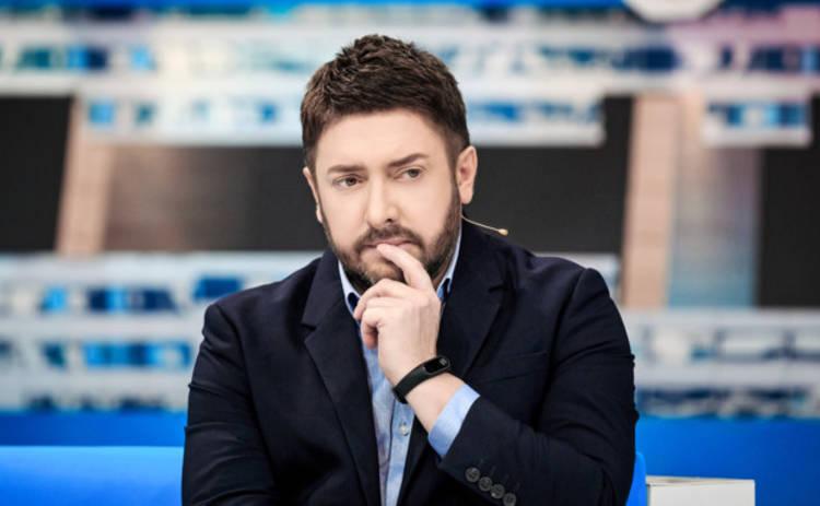 Говорит Украина: украинский маляр с лицом Фредди Крюгера (эфир от 04.02.2021)