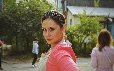Тамара Антропова рассказала о работе над фильмом «Мама»