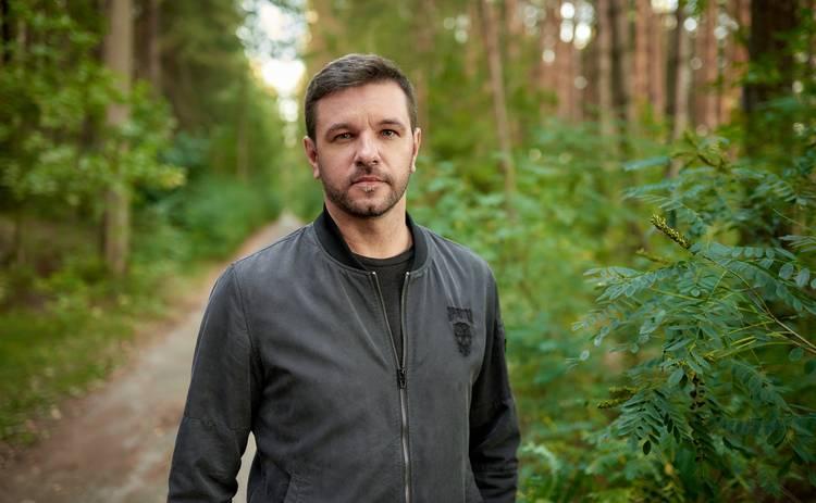 Звезда сериала «Мертвые лилии» Сергей Радченко: Очень важно, когда тебе доверяют