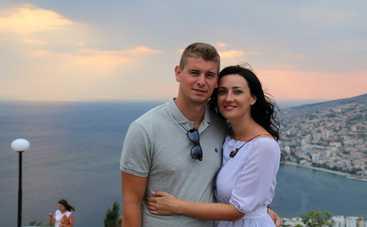 Соломия Витвицкая разводится с мужем спустя 8 лет брака