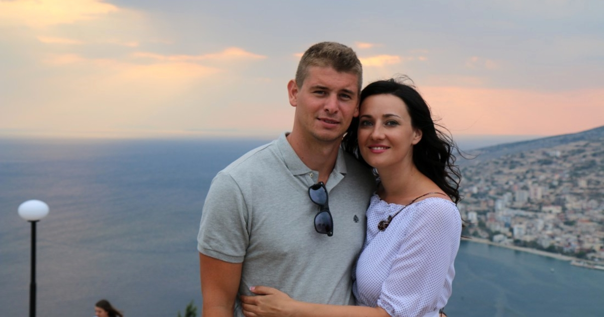 Соломия Витвицкая разводится с мужем спустя 8 лет брака ...