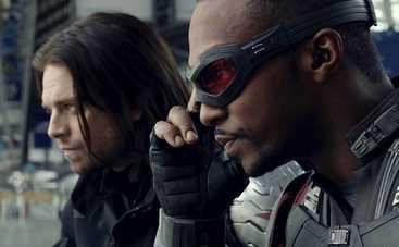 В Сети появился финальный трейлер сериала Сокол и Зимний Солдат от Marvel