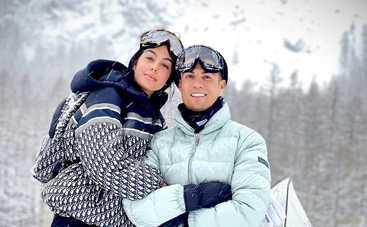 Криштиану Роналду со своей девушкой Джорджиной Родригес оплатили лечение больного раком мальчика