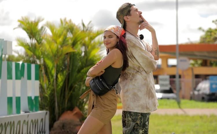 Орел и Решка: ведущие тревел-шоу Michelle Andrade и Позитив рассказали о курьезах во время съемок