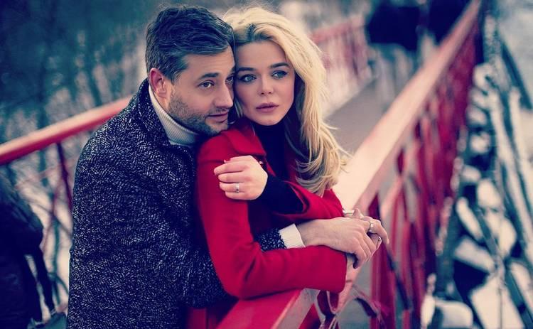 Алина Гросу узнала, что у ее возлюбленного Романа Полянского есть жена: Ром, ты что, женат?