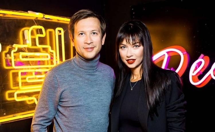Дмитрий Ступка прокомментировал скандальное интервью супруги Полины Логуновой: Она хочет все и сразу
