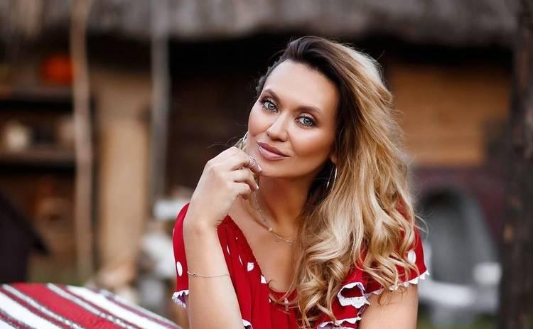 Однажды под Полтавой: Анна Саливанчук рассказала, почему ушла из ситкома