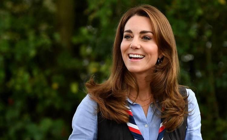 Кейт Миддлтон готовится к четвертой беременности – СМИ