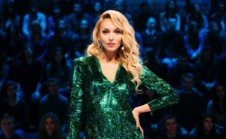 Оля Полякова и Тина Кароль после скандала появились на одном светском мероприятии: как это было
