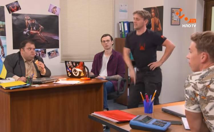 Громада 2 сезон 12 серия: смотреть онлайн эфир от 15.02.2021