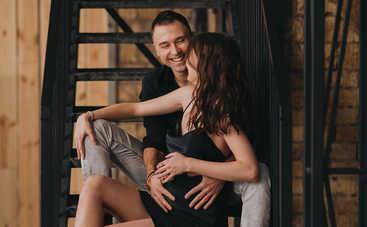 Беременная возлюбленная Макса Михайлюка рассекретила пол ребенка
