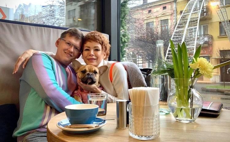 Елена-Кристина Лебедь рассказала о неожиданном подарке любимому на День святого Валентина