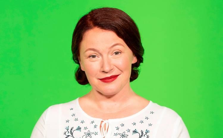 Актриса Татьяна Юрикова: Сериал