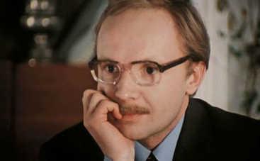 Андрей Мягков умер