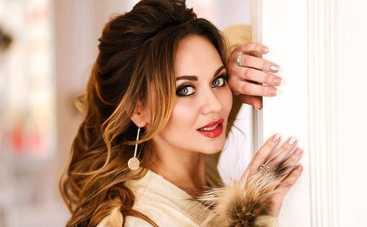 Анна Саливанчук рассказала, почему муж против того, чтобы она худела после вторых родов
