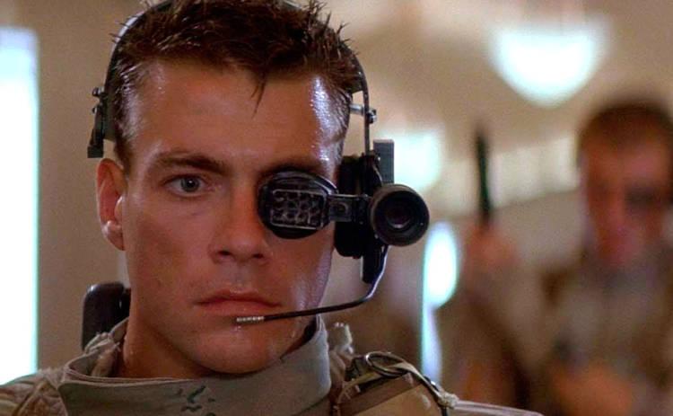 Универсальный солдат: самый знаменитый фильм про киборгов