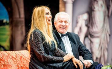 Бывший супруг Ольги Сумской Евгений Паперный признался, что ударил ее, узнав об измене