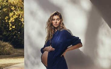 """Ангел """"Victoria's Secret"""" Эльза Хоск откровенно рассказала о родах"""
