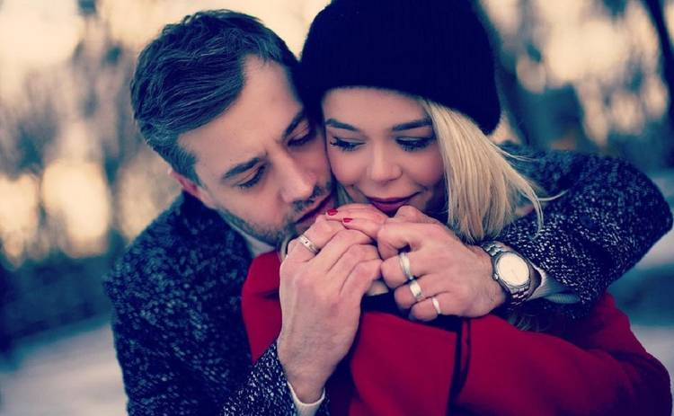 Алина Гросу рассказала о кольце с бриллиантом от Романа Полянского