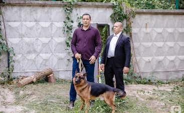 Пленница: канал СТБ рассекретил дату премьеры сериала