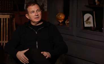 Юрий Горбунов впервые рассказал о партнерских родах