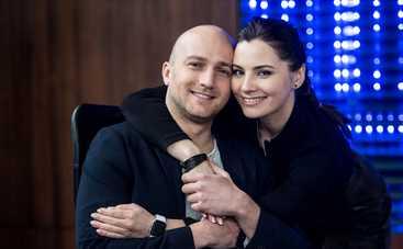 """Звезды сериала """"След"""" Тоня Хижняк и Александр Боднар рассказали, как начинался их роман"""