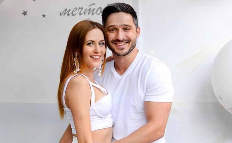 Андрею Фединчику – 36: Наталка Денисенко трогательно поздравила супруга с днем рождения
