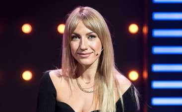 Леся Никитюк призналась, с кем из звездных коллег сходила бы на свидание