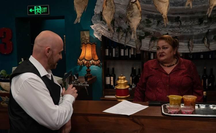 Экстрасенс 9 серия: Синдром Мюнхгаузена - смотреть онлайн эфир от 05.03.2021