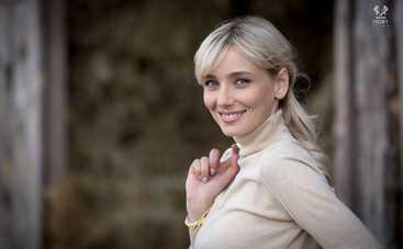 Актриса Елена Полянская о сериале «Пленница»: Это должна быть очень красивая история