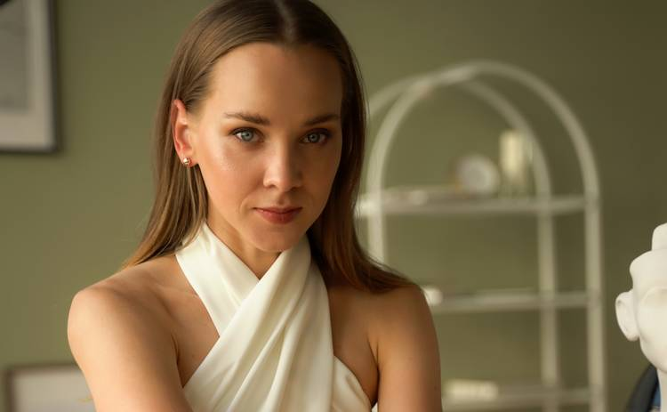Актриса сериала