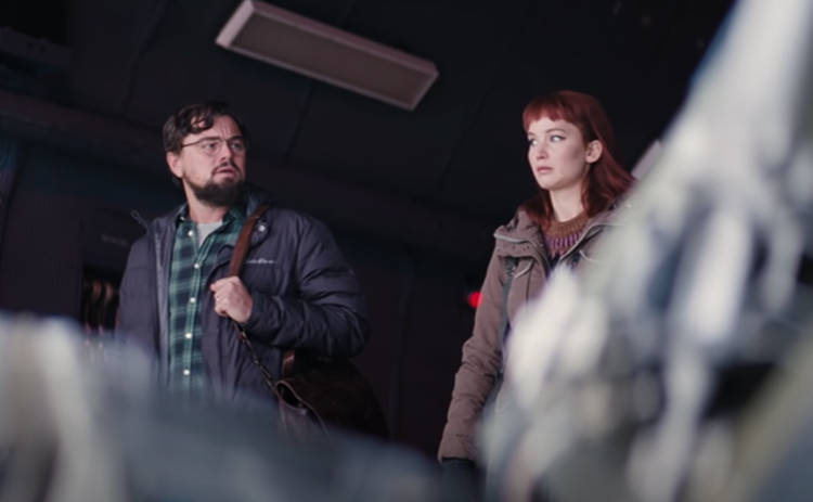 Премьеры Netflix: фильм о конце света, сериал от создателей Бумажного дома и история Ли Бардуго