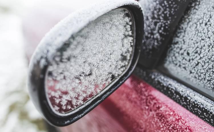 Почему в автомобиле запотевают стекла