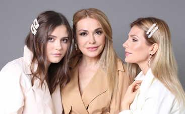 Ольга Сумская трогательно поздравила младшую дочь с 19-летием