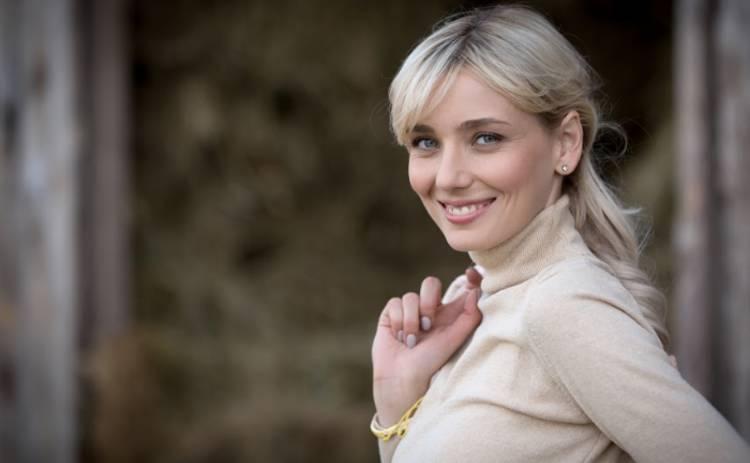 Актриса Елена Полянская о сериале «Пленница», кулинарии и секретах красоты