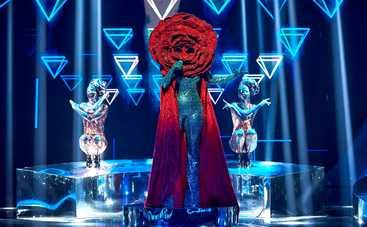 МАСКА: стало известно, кто скрывался за образом Розы