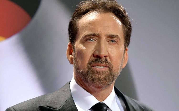 57-летний актер Николас Кейдж связал себя узами брака в пятый раз