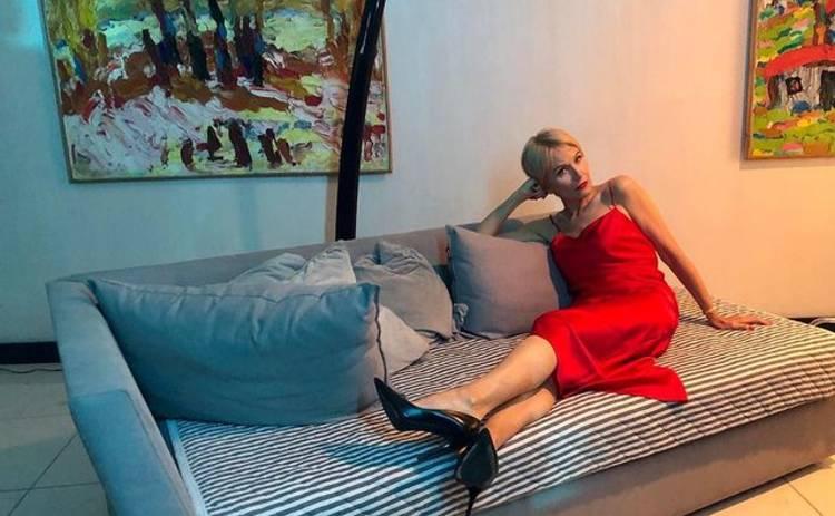 Виновата любвь: Анастасия Бунина – о работе с Оксаной Байрак, отдыхе и спорте