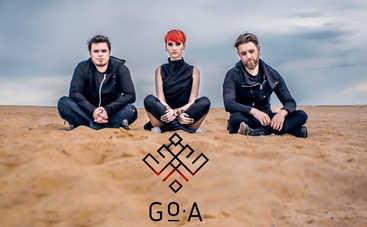 Группа Go-A изменила конкурсную песню Шум для Евровидения