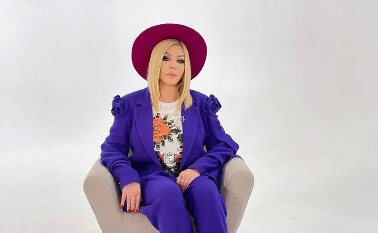 Ірина Білик представила довгоочікуваний відеокліп на свій новий хіт