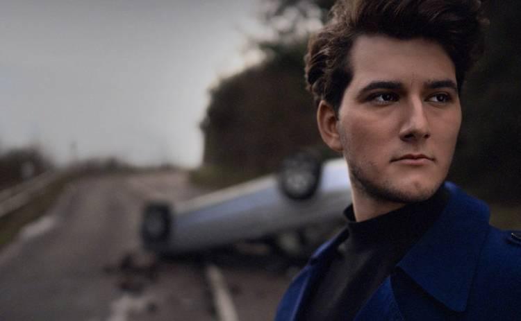 Gjon's Tears споет Tout l'univers' на сцене Евровидения 2021
