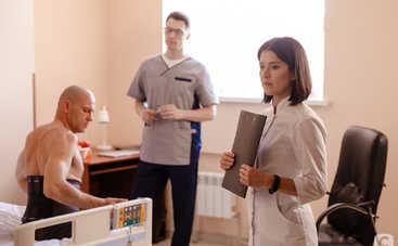 Любовь на реабилитации: Анна Кузина рассказала о курьезе на съемках сериала