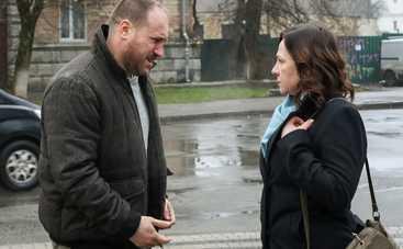 Незакрытая мишень: Артем Позняк появился в сериале в неожиданном образе