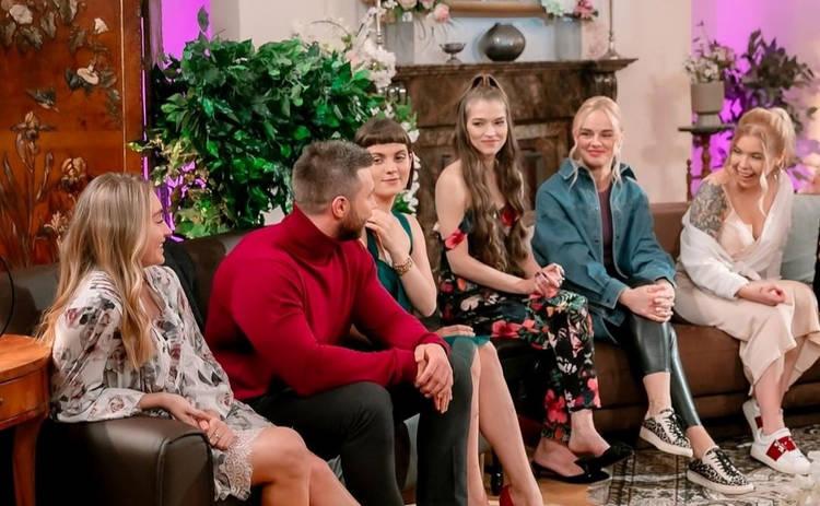 Холостяк-11: сразу 9 участниц покинули шоу во 2 выпуске от 12.03.2021