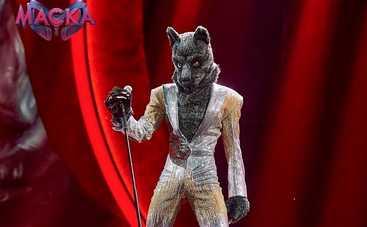 МАСКА: стало известно, кто скрывался за образом Волка