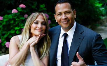 Не самый простой период: Дженнифер Лопес и Алекс Родригес прокомментировали разрыв отношений