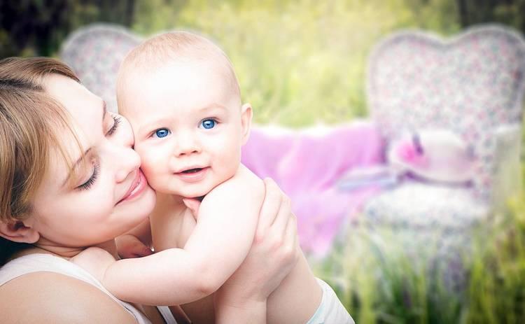 Когда День матери 2021 в Украине