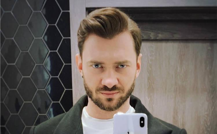 Дмитрий Дикусар признался, как пережил развод с Аленой Шоптенко