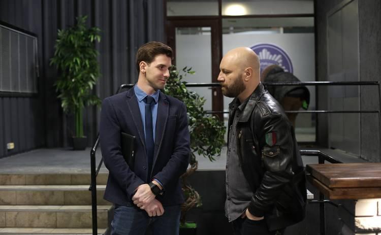 Коп из прошлого на ICTV: во втором сезоне – новый герой, еще насыщенней экшн и полицейские перипетии