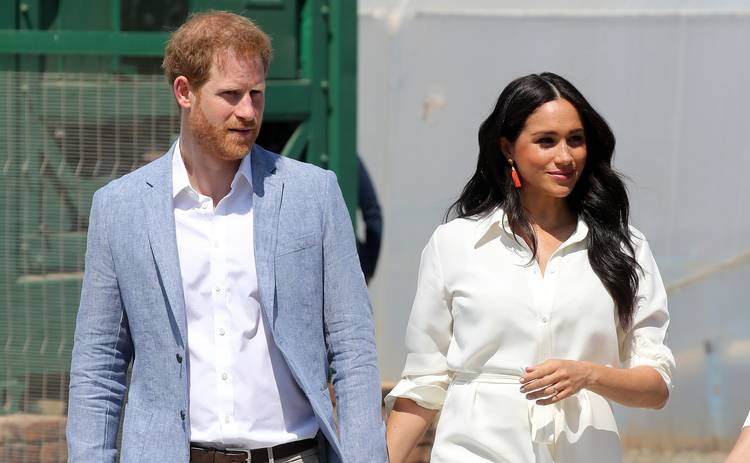 Сестра Меган Маркл предрекла ей развод с принцем Гарри